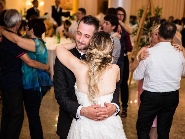 Il matrimonio di Giorgio e Sara a Sezze, Latina 57
