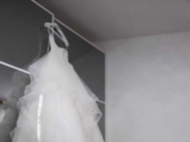 Il matrimonio di Christian e Denise a Erbusco, Brescia 17