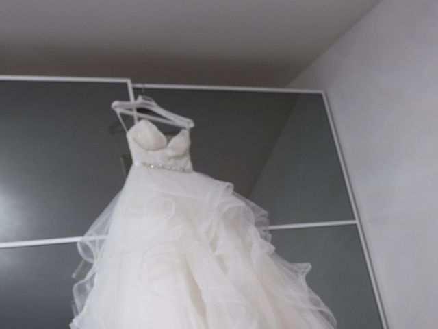 Il matrimonio di Christian e Denise a Erbusco, Brescia 19