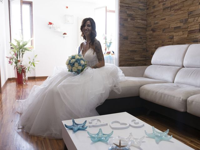 Il matrimonio di Christian e Denise a Erbusco, Brescia 26