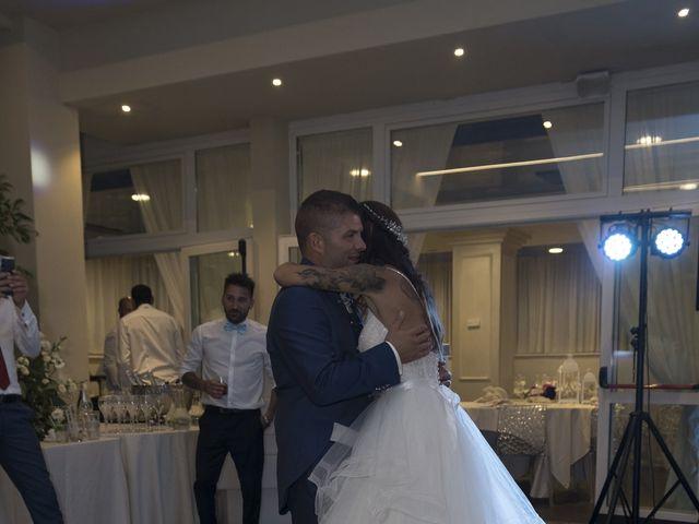 Il matrimonio di Christian e Denise a Erbusco, Brescia 45