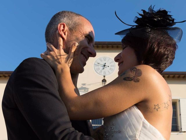 Il matrimonio di Denis e Alessia a Forlì, Forlì-Cesena 4