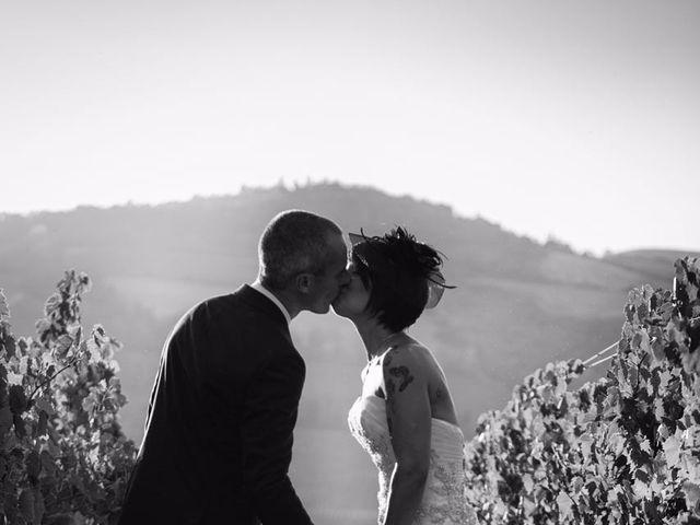 Il matrimonio di Denis e Alessia a Forlì, Forlì-Cesena 8