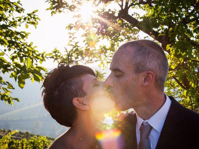 Il matrimonio di Denis e Alessia a Forlì, Forlì-Cesena 11