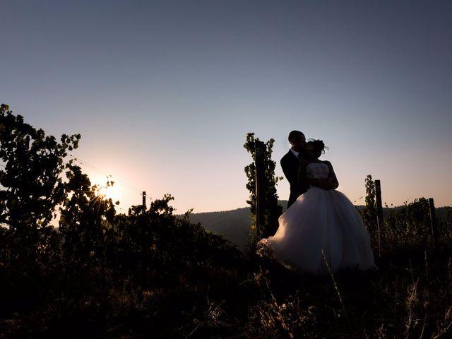 Il matrimonio di Denis e Alessia a Forlì, Forlì-Cesena 21
