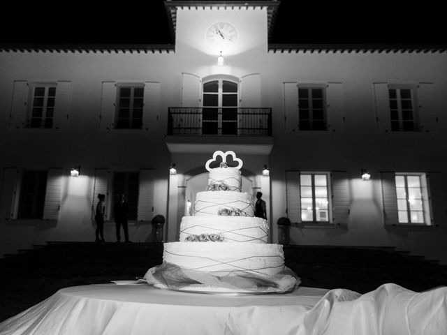 Il matrimonio di Denis e Alessia a Forlì, Forlì-Cesena 23