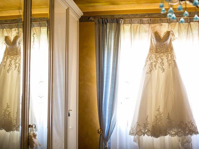 Il matrimonio di Alberto e Alessia a Rivoli, Torino 7