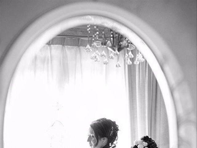 Il matrimonio di Alberto e Alessia a Rivoli, Torino 8