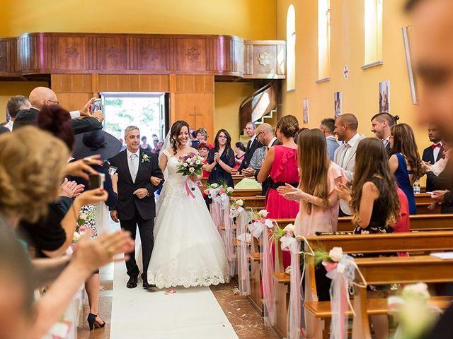 Il matrimonio di Alberto e Alessia a Rivoli, Torino 10