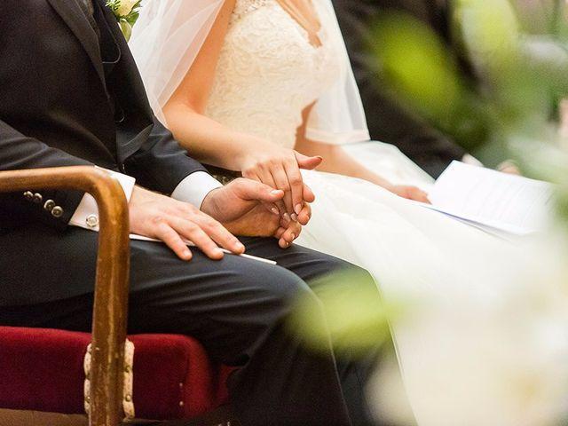 Il matrimonio di Alberto e Alessia a Rivoli, Torino 12