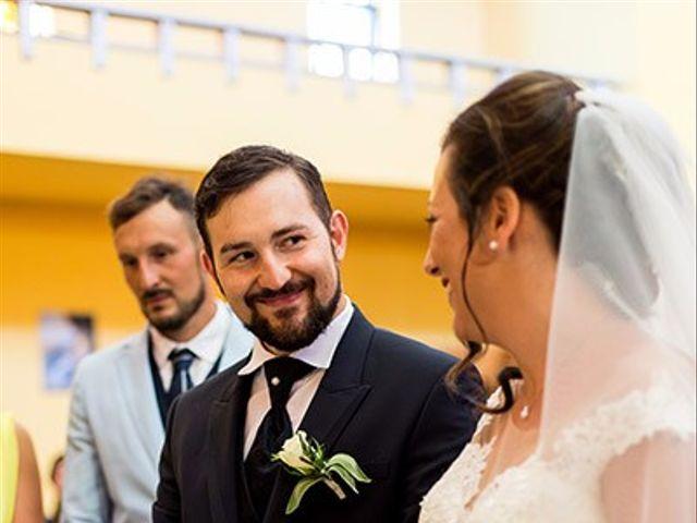 Il matrimonio di Alberto e Alessia a Rivoli, Torino 13