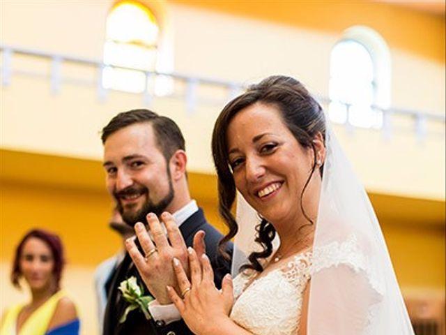 Il matrimonio di Alberto e Alessia a Rivoli, Torino 14