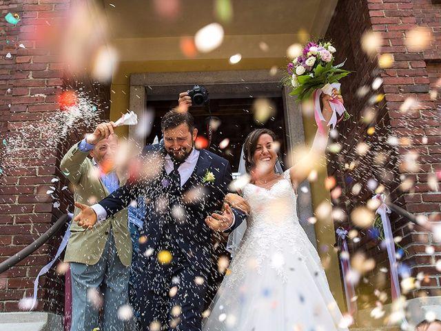 Il matrimonio di Alberto e Alessia a Rivoli, Torino 16