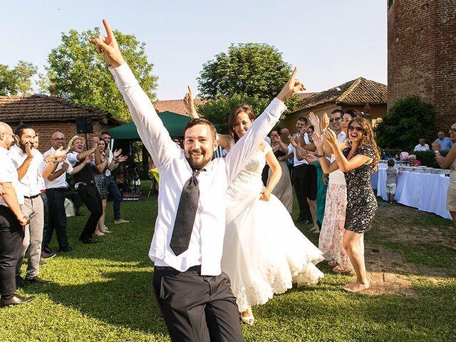 Il matrimonio di Alberto e Alessia a Rivoli, Torino 23