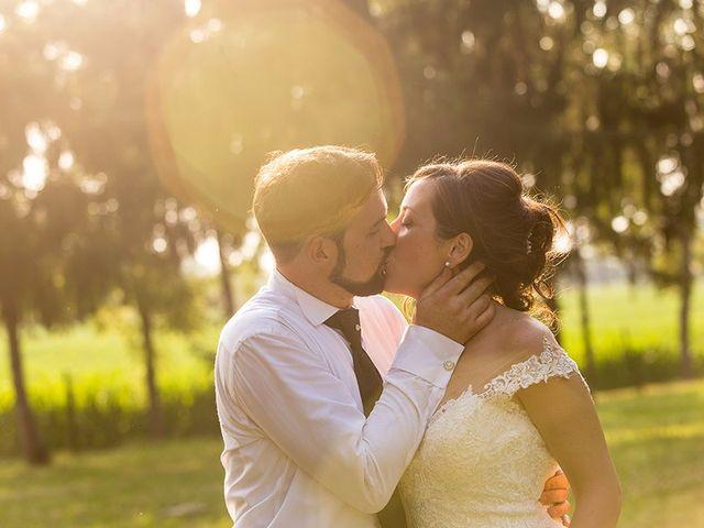 Il matrimonio di Alberto e Alessia a Rivoli, Torino 24