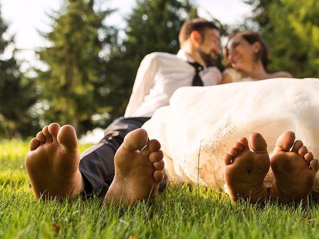 Il matrimonio di Alberto e Alessia a Rivoli, Torino 2