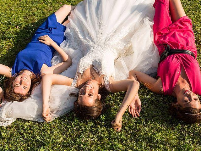 Il matrimonio di Alberto e Alessia a Rivoli, Torino 22