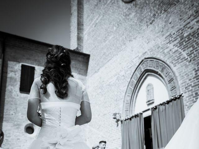 Il matrimonio di Francesco e Chiara a Mantova, Mantova 11