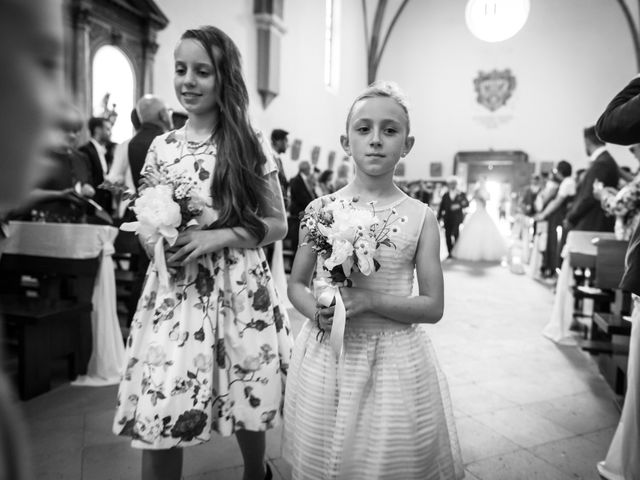 Il matrimonio di Francesco e Chiara a Mantova, Mantova 12