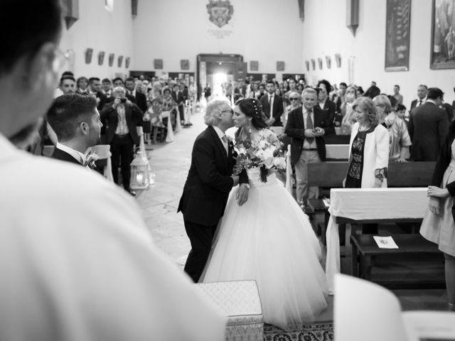 Il matrimonio di Francesco e Chiara a Mantova, Mantova 13
