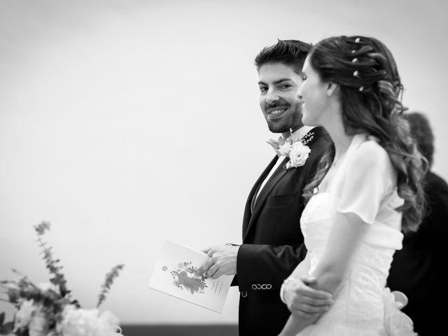 Il matrimonio di Francesco e Chiara a Mantova, Mantova 14
