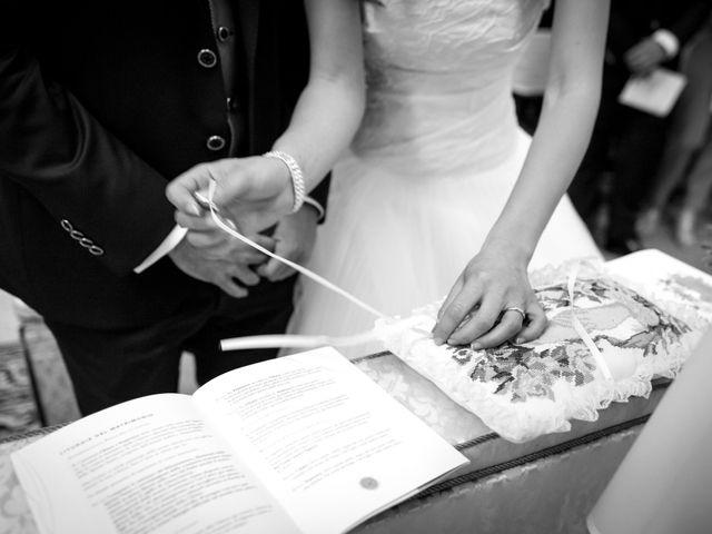 Il matrimonio di Francesco e Chiara a Mantova, Mantova 15