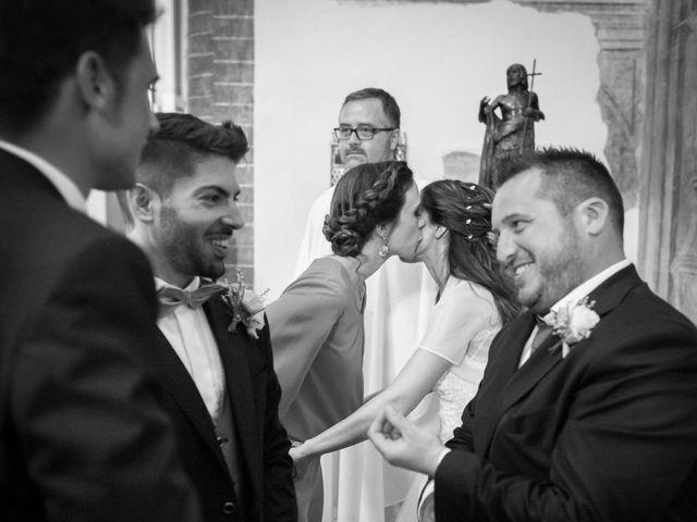 Il matrimonio di Francesco e Chiara a Mantova, Mantova 16