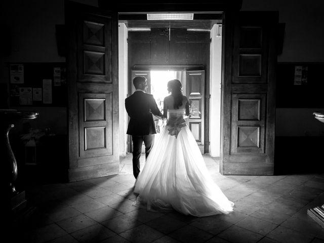 Il matrimonio di Francesco e Chiara a Mantova, Mantova 17