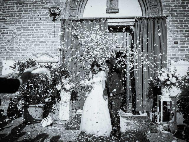 Il matrimonio di Francesco e Chiara a Mantova, Mantova 18
