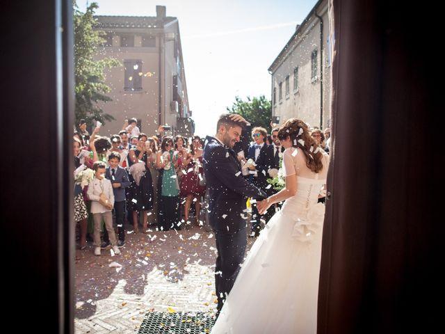 Il matrimonio di Francesco e Chiara a Mantova, Mantova 19
