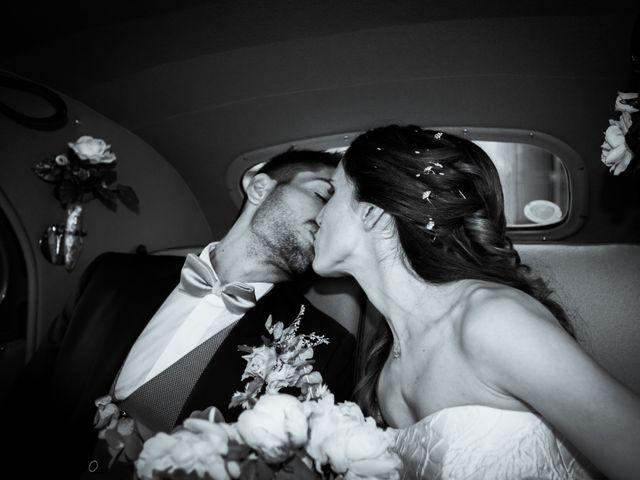 Il matrimonio di Francesco e Chiara a Mantova, Mantova 20