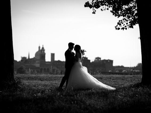 Il matrimonio di Francesco e Chiara a Mantova, Mantova 21