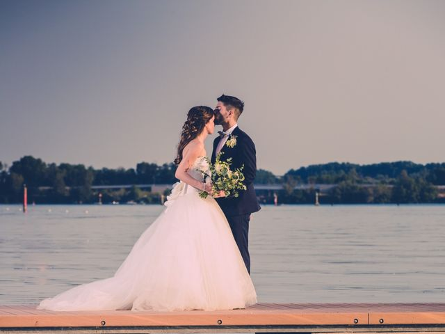 Il matrimonio di Francesco e Chiara a Mantova, Mantova 22