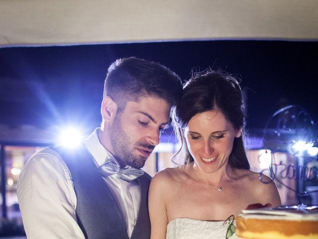 Il matrimonio di Francesco e Chiara a Mantova, Mantova 31