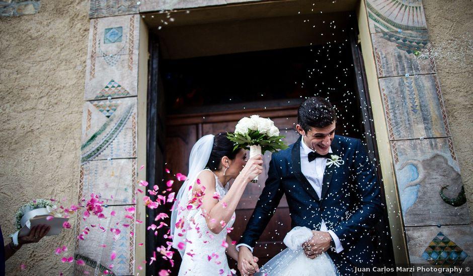 Il matrimonio di Riccardo e Francesca a Salsomaggiore Terme, Parma
