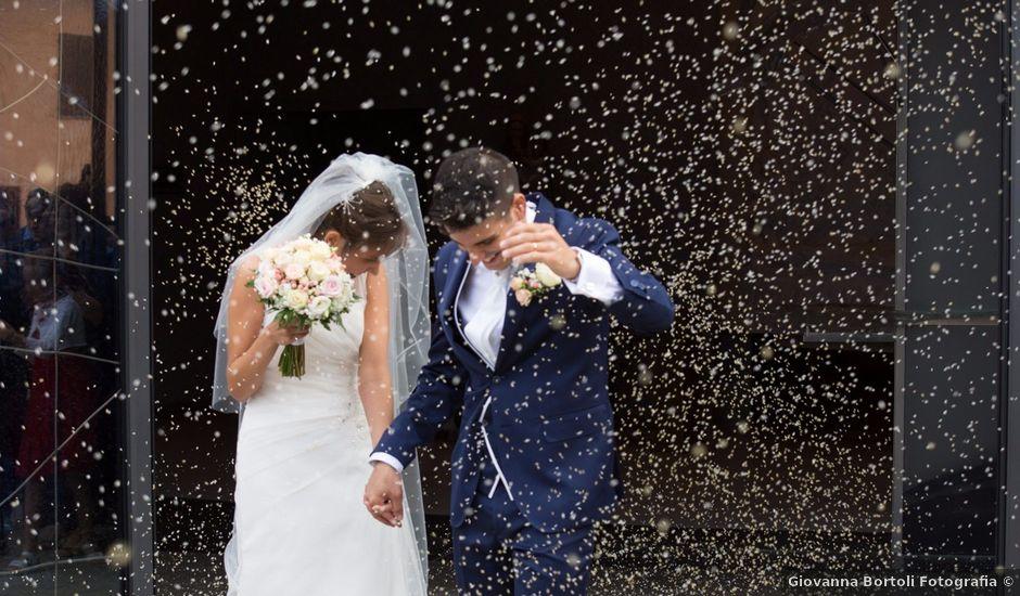 Il matrimonio di Gabriele e Silvia a Carpi, Modena