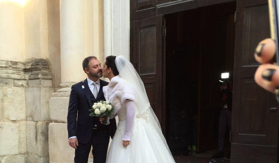 Il matrimonio di Valentina e Emanuele a Vicenza, Vicenza