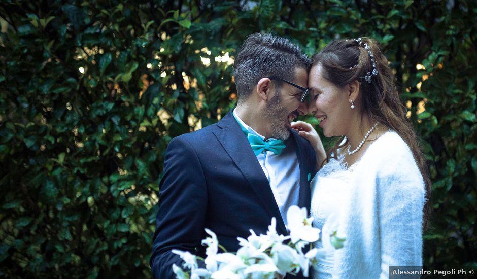 Il matrimonio di Carmelo e Adriana a Como, Como