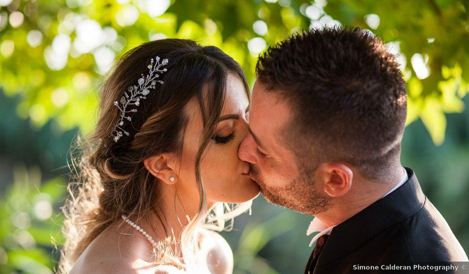 Il matrimonio di Giorgio e Sara a Sezze, Latina