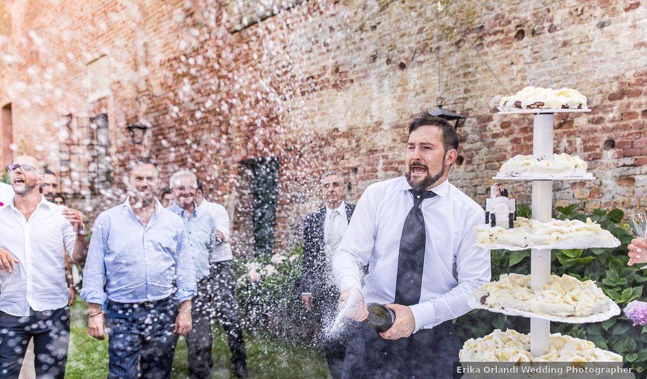Il matrimonio di Alberto e Alessia a Rivoli, Torino
