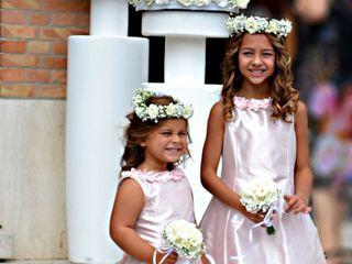 le nozze di Fabio e Marika 2