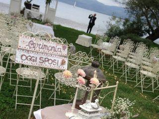 Le nozze di Roberto e Sara 2