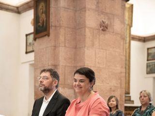 Le nozze di Antonella e Ettore 1