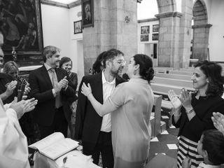 Le nozze di Antonella e Ettore
