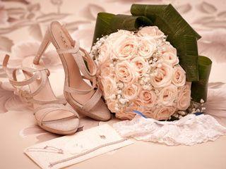 Le nozze di Elena e Salvatore 1