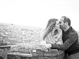 Le nozze di Edda e Valerio 3