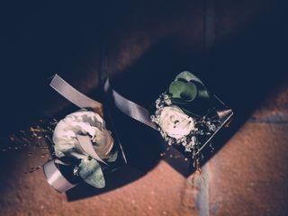 Le nozze di Irene e Dario 3