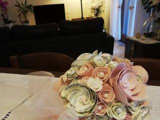 Le nozze di Elena e Patrizio  1