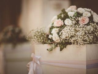 Le nozze di Teresa e Alfredo 1