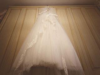 Le nozze di Teresa e Alfredo 2